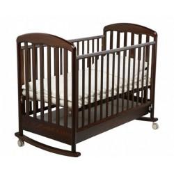 Детская кровать Baby Expert Diamant