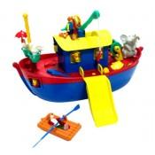Игрушки для ванной (3)